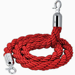 red-rope-qurepole